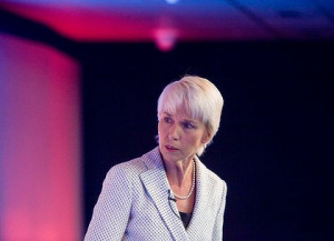 Gail KellyPhoto Michele MOssopThurs 3rd may 2012CEO Gail Kelly at ...