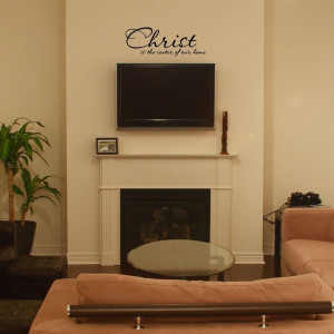... Wall Art Sayings Living Room listed in: artistic apartment living room
