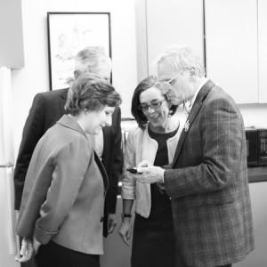 Rep. Bonamici, Mayor Hales, Gov. Brown, Rep. Blumenauer