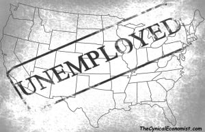 The Real Jobs Numbers: 41 Percent Of America Unemployed