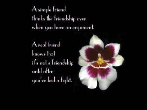 quot a friend in need is a friend