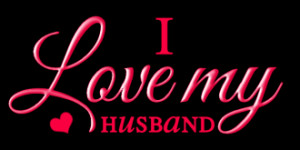 love my husband Image