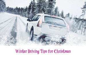 Winter Driving Safety Tips Pdf