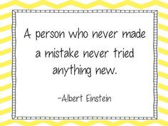 Famous quotes can be a great way to motivate students in your ...