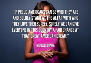 Michelle Obama Quotes Stupid