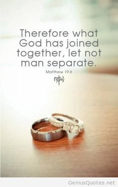 Christian Marriage, Bible Quotes About Life, Scripture, Quotes Bible ...