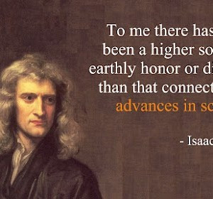 isaac newton quote ldquo all - photo #20