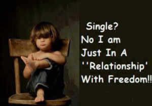 quote category being me single love life quotes