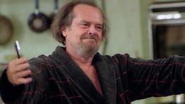 Jack Nicholson Jennifer Lawrence