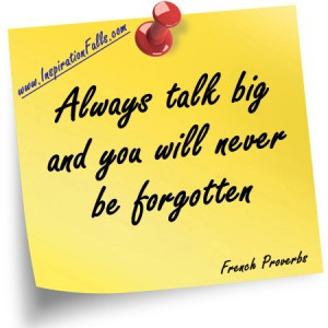 People Who Brag Quotes http://www.inspirationfalls.com/bragging-quotes ...