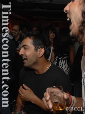 gautam gambhir indian cricketer gautam gambhir seen enjoying during a ...
