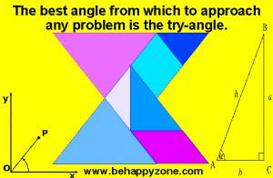 Back To School - Math The Savings Angles