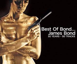 The Best of Bond... James Bond: 50 years-50 tracks