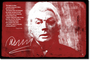 Details about DAVID ICKE SIGNED ART PRINT PHOTO POSTER AUTOGRAPH GIFT ...
