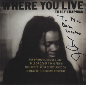 Tracy Chapman's quote #6