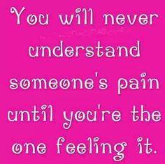 Often Misunderstood