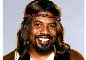 """Black Jesus"""" is a good-hearted sitcom without the sanitizer ..."""