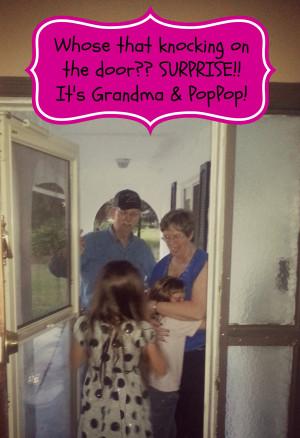 Absentee Grandparents