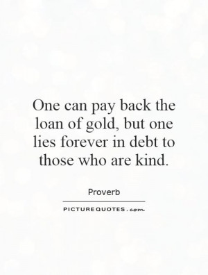 Those Who Lie Quotes