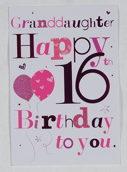 images of granddaughter 16th birthday crediton card centre wallpaper