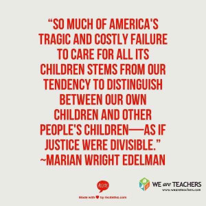 On the Wide Divide: | 27 Awesome Straight-Talk Quotes About Teaching