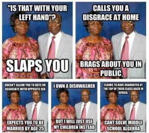 African #parents #African parents #black parents