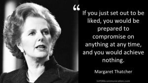 Margaret Thatcher Quotes Margaret thatcher