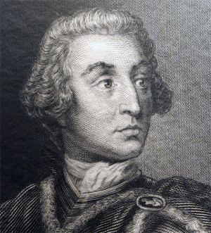 General Braddock's Defeat on the Monongahela in 1755 III
