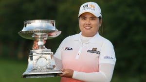 Inbee Park South Korean Professional Golfer very hot and beautiful ...
