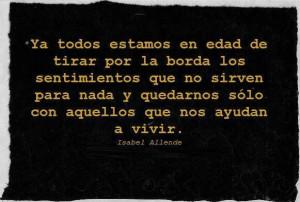 Isabel Allende: Isabel Allend Quotes, Isabelallend, Accion Poetica ...