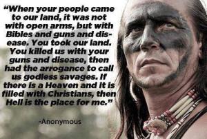 Guns Bibles Crosses Disease Mind Control Slavery Heaven Hell? Claim ...