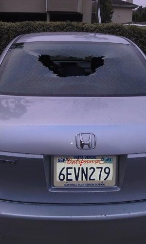Honda Windshield Replacement or Repair - Get Local Honda Auto Glass ...