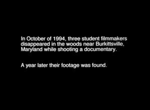 Film Appreciation - Missing, Presumed Dead