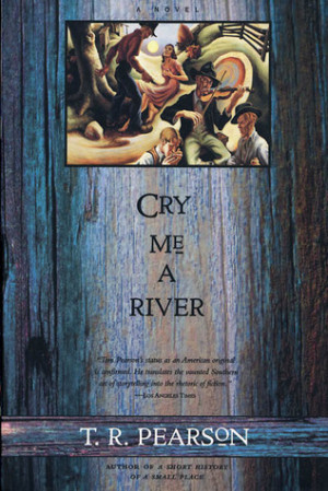 "Start by marking ""Cry Me a River"" as Want to Read:"