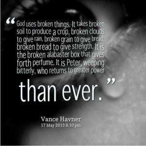 10 Spiritual Healing Quotes for a Broken Heart