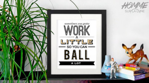 Parks and rec, tom haverford, tom haverford quote, parks print, home ...