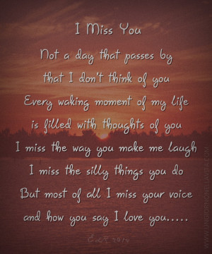 Miss Him So Much Quotes. QuotesGram