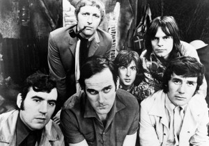 Great quotes in wine history: Monty Python