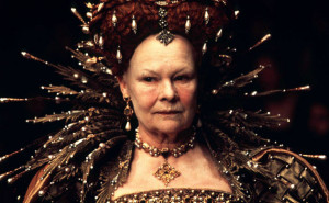 5a9a62915c judi dench in queen elizabeth Judi Dench Quotes