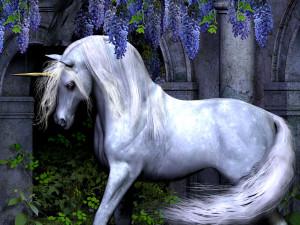Magical Creatures UnicoRn
