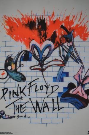 Pink Floyd The Wall Dinkok