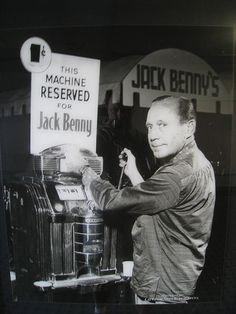 Jack Benny More