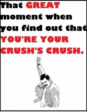 Crush Funny