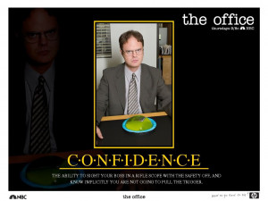 TV Shows >> The Office