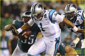 ... Cam Newton Injured in Car Accident | Cam Newton, Sports Photos | Just