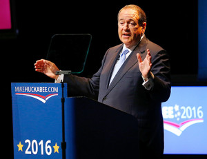 Mike Huckabee Under Fire for Past Transphobic Quotes in Light of ...