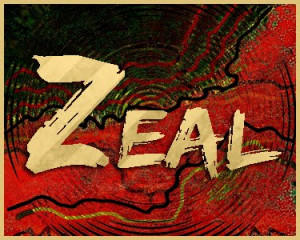 Zeal must be based on intelligent understanding. It's in the Bible ...