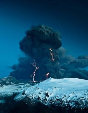 Mind-blowing Nature Photography by David Jon Ogmundsson