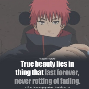 All Anime Manga Quotes