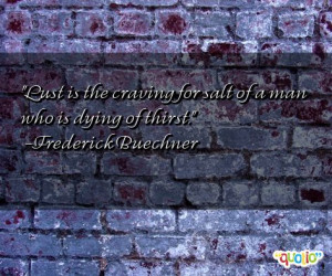 Craving Quotes